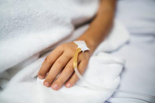 Nu kan du endelig få lov til at dø af din sygdom – og det er meget glædeligt